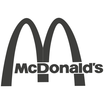 logo of mcdonalds
