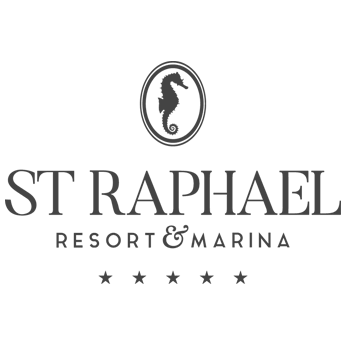 logo of st raphael resort