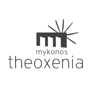 logo of theoxenia