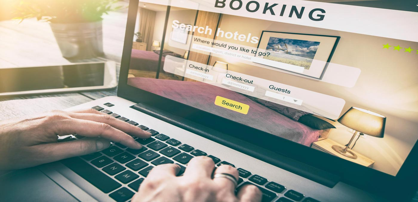 photo of 4 ways to increase hotel direct bookings with automation