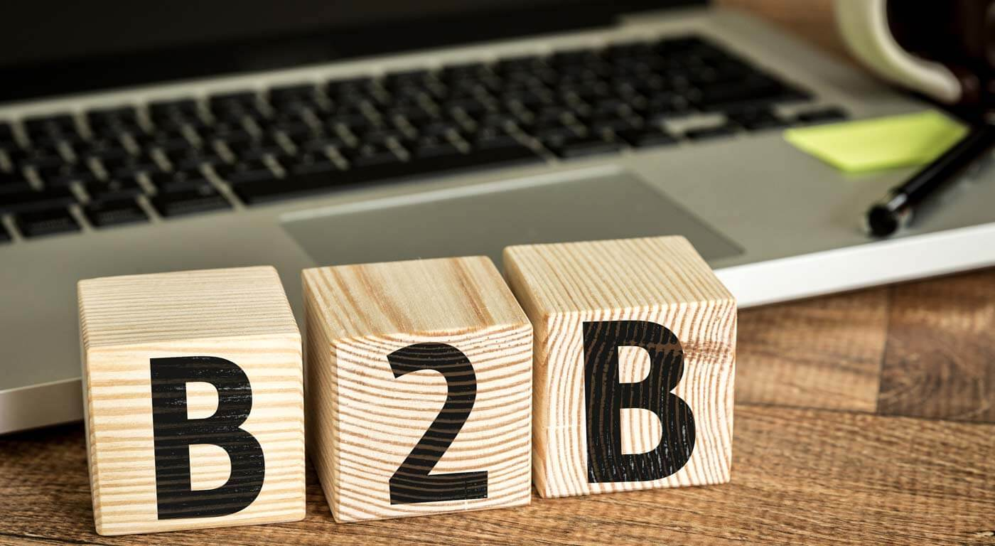 photo of 5 Marketing Tactics to Increase B2B Sales
