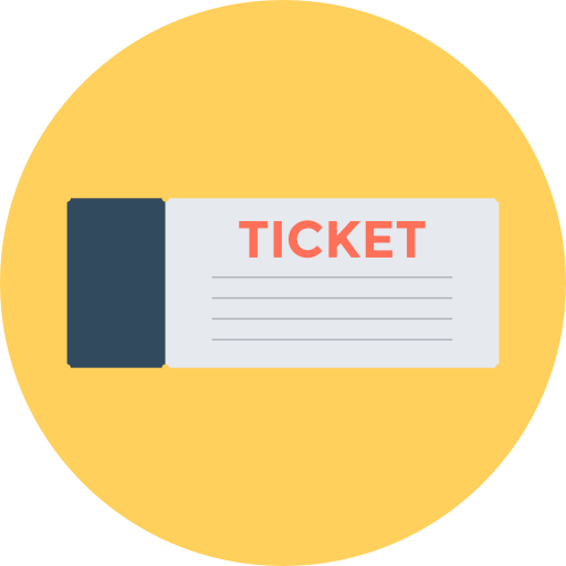 Events & ticket booking industry